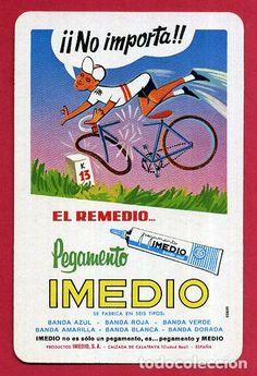 CALENDARIO FOURNIER , PUBLICIDAD PEGAMENTO IMEDIO , 1976 , ORIGINAL , CAL9318