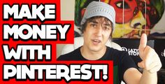 How I get free traffic and sales from Pinterest... https://www.youtube.com/watch?v=l-1tH-Dts1Y