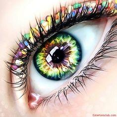 Eye of the world www.CosmeticsBlizzard.com