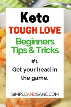 Tips - Tough Love Tips and Tricks for Keto Learn Keto Beginners Tips and Tricks - tough love things you need to hear for your ketogenic diet!Learn Keto Beginners Tips and Tricks - tough love things you need to hear for your ketogenic diet! Ketogenic Diet Starting, Ketogenic Diet For Beginners, Keto Diet For Beginners, Beginner Cooking, Cooking Tips, Keto Beginner, Cooking Classes, Cooking Recipes, Keto Diet Vegetables