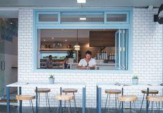 Cali Press Bondi with juice, smoothies, healthy food - Broadsheet Sydney - Broadsheet