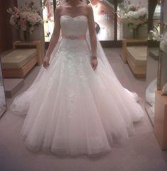¡Nuevo vestido publicado!  Pronovias 2014 mod. Barroco ¡por sólo 900€! ¡Ahorra un 49%!   http://www.weddalia.com/es/tienda-vender-vestido-novia/pronovias-2014-mod-barroco/ #VestidosDeNovia vía www.weddalia.com/es