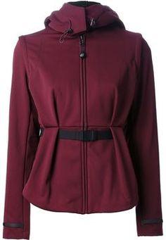Adidas Originals X Opening Ceremony peplum jacket on shopstyle.co.uk