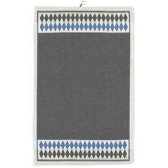 Handduk Romb-01 48x70 cm