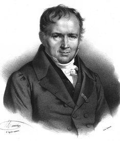 Siméon Denis Poisson (1781 - 1840)