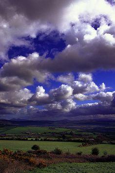Dingle, Ireland Countryside