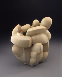 Chris Gustin: Masterworks in Clay, September 9th, Schien-Joseph International Museum of Ceramic Art