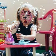 Loc de joaca si atelere pentru copii