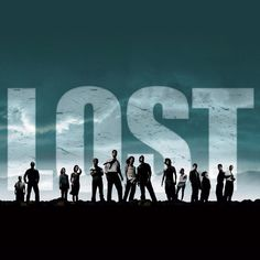 Lost (Tv Series 2004-2010)  Fantastic show....Loved it.