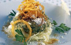 Come preparare i #canederli del trenitno - #ricetta http://www.lorointavola.it/come-preparare-canederli-del-trenitno-ricetta/