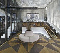 Autoban Designs The Savoy Ulus Clubhouse