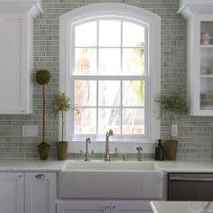Subway Tile Kitchen Design Ideas, Pictures, Remodel and Decor
