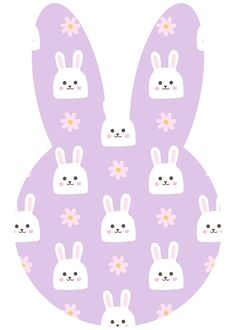 We have an adorable and oh so cute Free Printable Easter Bunny Banner waiting for you to print! You are going to have tons of fun creating your very own Bunny Banner for the Spring! Easter Banner, Easter Bunny Decorations, Easter Centerpiece, Easter Wreaths, Easter Decor, Bunny Crafts, Easter Crafts For Kids, Easter Ideas, Easter Printables