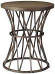 (Designer)Amber Accent Table - Accent Tables - Living Room - Furniture | HomeDecorators.com