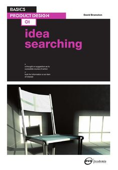 Basics product design Idea searching  Where do great ideas come from?