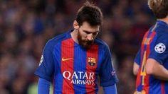 WinNetNews.com - Bermain di Camp Nou, Kamis (20/4/2017) dinihari WIB tadi, Barcelona, mereka sebenarnya punya peluang menang. Tapi insting membunuh pemain Barca menghilang saat menghadapi Juventus. Padahal sebelumnya Barcelona sebenarnya memiliki salah satu lini depan paling produktif di Liga Champions.