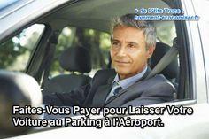 Vous voyagez sur Paris via l'aéroport d'Orly ou Beauvais ? TravelCar va vous permettre de louer une voiture à Orly ou de louer une voiture à Beauvais vraiment pas cher et en toute sécurité.  Découvrez l'astuce ici : http://www.comment-economiser.fr/laisser-voiture-parking-aeroport.html?utm_content=bufferd1323&utm_medium=social&utm_source=pinterest.com&utm_campaign=buffer