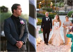 groom waiting for the bride, wedding, ceremony, wilson creek winery, Temecula, outdoor location, vineyards, grapes, wine, wine country, photographer, GilmoreStudios.com