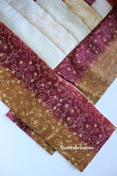 Mitered Quilt Border Tutorial - overlapping borders overlapping borders overlapping borders Welcome to our website, We hope you are - Quilting 101, Quilting Templates, Quilting For Beginners, Patchwork Quilting, Free Motion Quilting, Quilting Tutorials, Machine Quilting, Quilting Projects, Quilting Designs