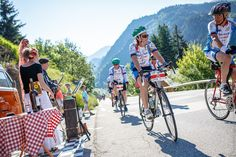 Alpe d'HuZes 2015 - Alpe d'Huez - Cycling - Charity Event