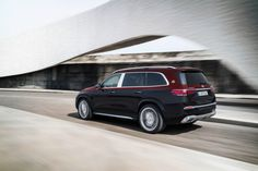 Beautiful Mercedes-Maybach GLS 600 - cars & life blog   cars fashion lifestyle New Mercedes, Mercedes Benz Cars, Pullman Mercedes, Mercedes Maybach S600, Active Suspension, Vw Group, Tesla S, Luxury Suv, Ford Focus