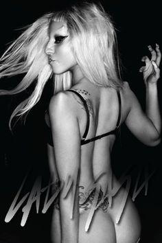 Lady Gaga HD | Lady Gaga HD iPhone Wallpapers | BullGallery.Com