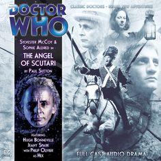 122. The Angel of Scutari