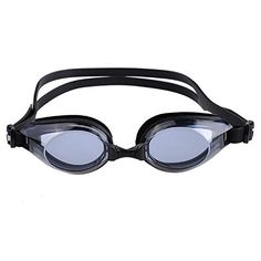 large goggles  Swimming Accessories Swimming Goggles Large Frame Anti Fog Goggles ...