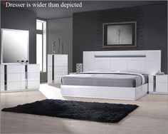 Latest Posts Under: Bedroom sets