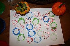 pumpkin prints