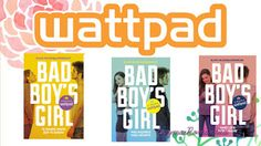 soymasromantica: trilogia completa Bad Boy's Girl  o chico malo un ...
