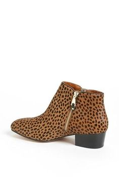 Cute cheetah print kicks!