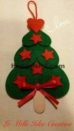 Easy and brilliant paper christmas ornaments for kids 3 - Smart Women Life Kids Crafts, Christmas Crafts For Kids, Christmas Activities, Homemade Christmas, Christmas Projects, Kids Christmas, Felt Crafts, Holiday Crafts, Christmas Outfits