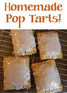 Homemade Pop Tarts By Smitten Kitchen Not Hard At All These Had - Smitten kitchen pop tarts