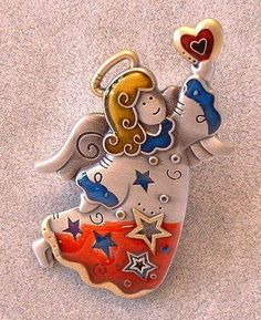 $11.95~~Everyone needs a little angel now and then.....