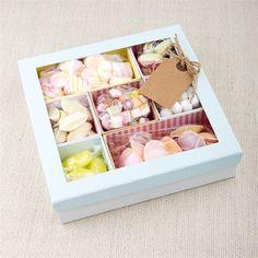 How to make a sweet shop hamper | docrafts.com