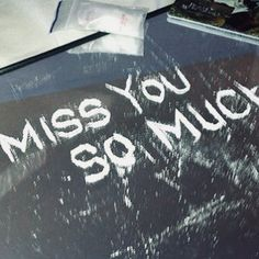 I miss you cocaine The Wicked The Divine, Missing You So Much, Orange Is The New Black, I Miss You, Trippy, Drugs, Alcohol, Neon Signs, Thoughts
