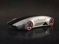 Raymanta Concept, futuristic car, future, concept car, futuristic vehicle