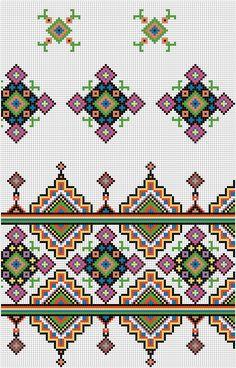 <strong>Український орнамент</strong> у вишивці - Набори для вишивання Повітруля