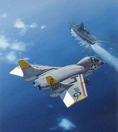 F7U-3 Cutlass