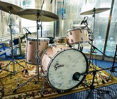 Gretsch Drums, Drum Kits, Be Still, Music Instruments, Thankful, Instagram, Musical Instruments