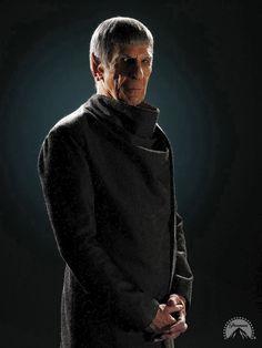 Spock - Star Trek (2009) - Rendez vos souvenirs durables - www.remix-numerisation.fr