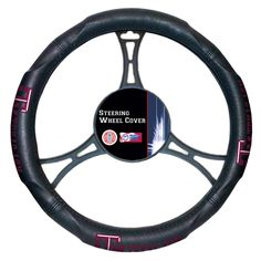 Texas A&M Aggies Embossed Steering Wheel Cover