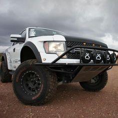 Ford Raptor. My dream truck