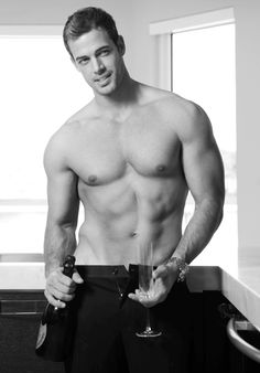 William Levy - Someone who just might get me to watch #DWTS to watch him move!
