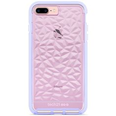 Evo Gem Case powerfully safeguards your iPhone 7 Plus with intelligent impact protection. That means impact force is absorbed, dissipated and repelled away from your iPhone thanks to scientifically proven, hybrid impact-protection FlexShock. Funny Phone Cases, Iphone Phone Cases, Iphone 7 Plus Cases, Cellphone Case, Iphone Se, Phone Accesories, Tech Accessories, Smartphone Deals, Accessoires Iphone