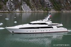 USHER 154ft (46.9m) Delta - Sleeps 10 guests. From: $ 175,000 To: $ 225,000 Per Week. Operating in: Caribbean, Bahamas,