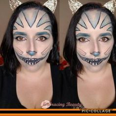 Halloween look Younique Embracing Beauty with Kim Willis  #halloween #younique #embracingbeautywithkim