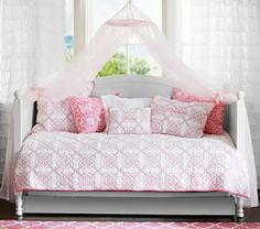 Catalina Daybed #Pottery Barn Kids