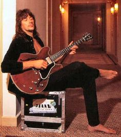 sambora stranger in this town | These Kramer Guitars Are In Stock At Ed Roman's Guitars